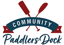 Community Paddlers Dock