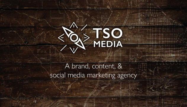 Tactical Social Media is now TSO Media