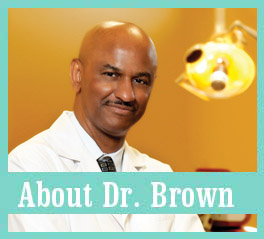 Alfred Brown