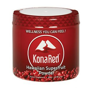 Hawaii's Super Foods