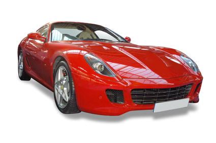 When Is it NOT Okay to Give Your Paramour a Ferrari? By Vickie Adams