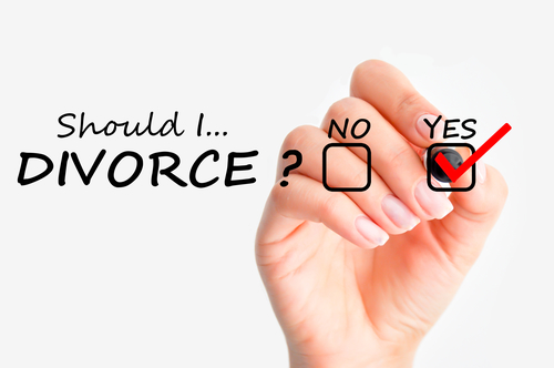 Should I File for Divorce? How Automatic Temporary Restraining Orders Can Protect Your Assets By Vickie Adams