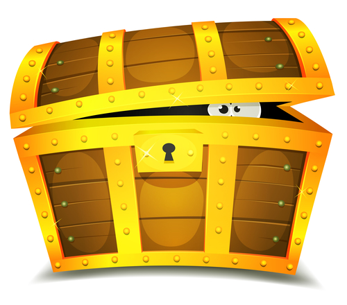 Thinking of Hiding Assets? Don't! by Vickie Adams