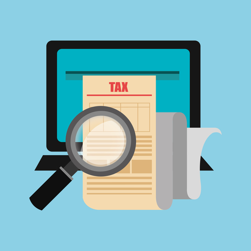 "The Hidden Benefits of ""Tax Season"" by Vickie Adams"