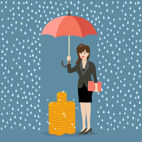 Know How to Protect Yourself Financially Within a Relationship? by Vickie Adams
